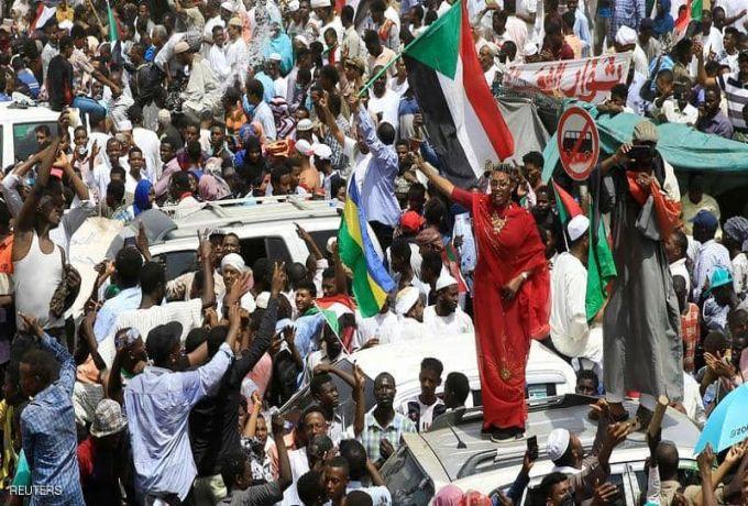 اختيار إمرأة في المجلس السيادي و6 أعضاء يمثلون أقاليم السودان