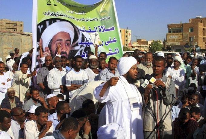 أنصار السنة يرفضون دعوة عبد الحي بالخروج في المسيرة