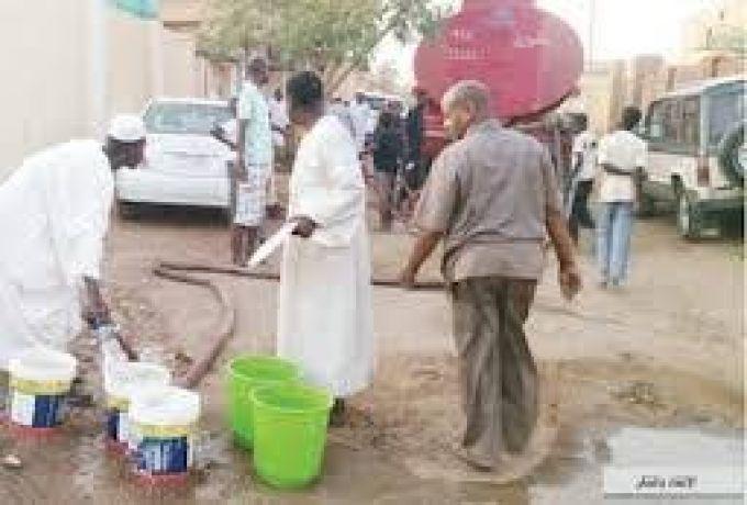 هيئة المياه تعلن تجاوز الأزمة بعد استقرار الكهرباء