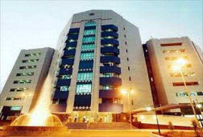 شلل تام في الأنشطة الاقتصادية وأعمال بنك السودان