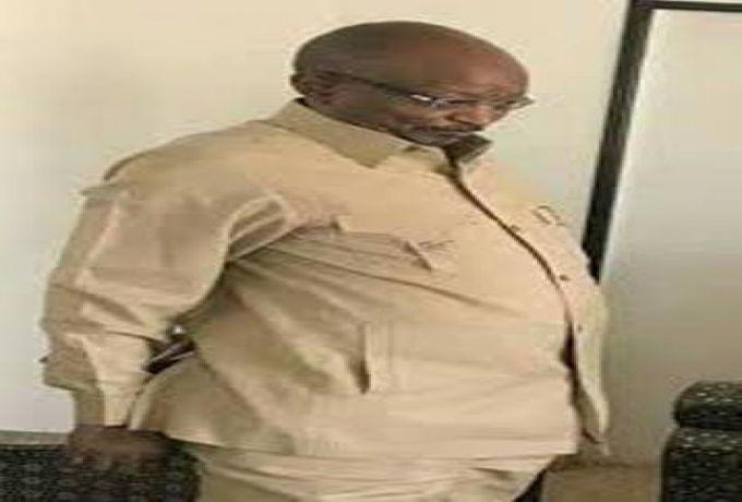 اطلاق سراح ضابط الأمن السابق عبد الغفار الشريف
