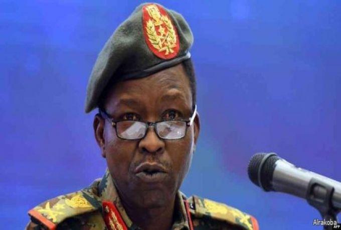 على خلفبة مجزرة القيادة .. لمجلس العسكري يتحفظ على عدد من منسوبي القوات المسلحة