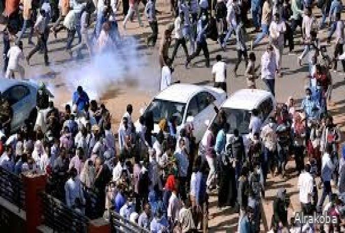 السودان الان ..تنوّعت بين الدولية والإقليمية