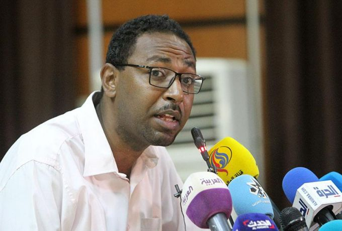 المؤتمر السوداني: الثورة هي الدواء المنقذ للاقتصاد