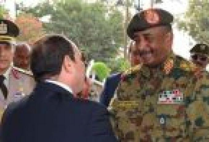 مصر ترحب بالاتفاق حول تشكيل المجلس السيادي وحكومة مدنية في السودان