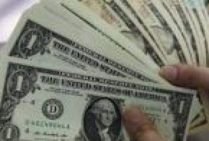 سعر الدولار و اسعار صرف العملات الاجنبية مقابل الجنيه السوداني اليوم الاثنين 8 يوليو 2019 في السوق السوداء والبنك المركزي