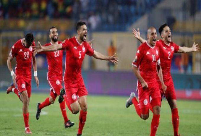 تونس تنهي مغامرة مدغشقر بثلاثية وتضرب موعداً مع السنغال في نصف نهائي (الكان)