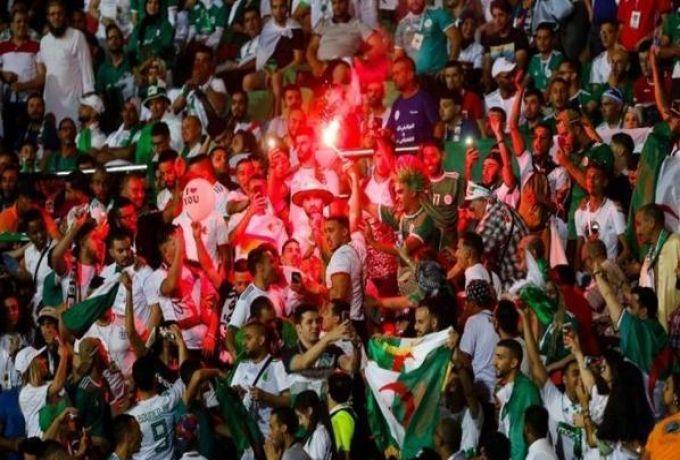 الجزائر تقصي ساحل العاج وتحصدبطاقة التأهل إلى نصف نهائي (الكان)