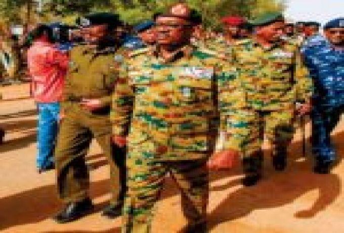 جريدة لندنية : هل انتهى زمن الانقلابات العسكرية في السودان ؟