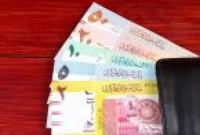 """الجنيه السوداني يستجيب لـ""""الاتفاق السياسي"""" ويسجل صعودًا أمام الدولار"""