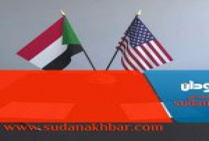 الخارجية الامريكية : نتطلع إلى الترحيب بالقادة المدنيين الجدد في السودان