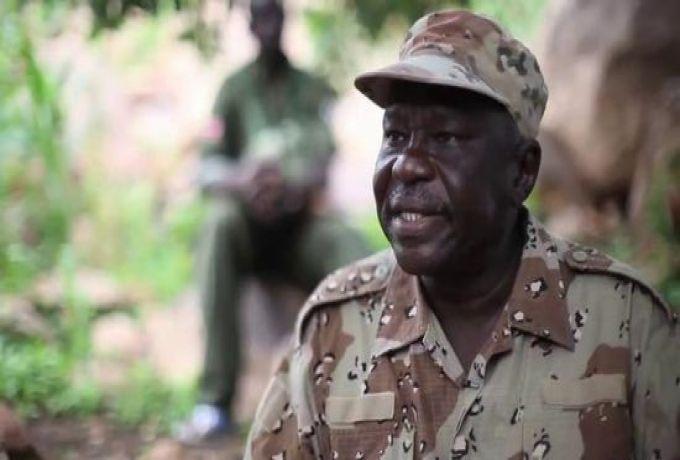 الحركة الشعبية لتحرير السودان توقف العمليات المسلحة 5 أشهر