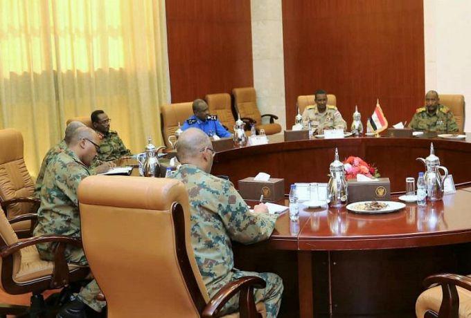 الاتحاد الاوروبي يرفض التعامل مع السودان الا بعد تكوين حكومة مدنية