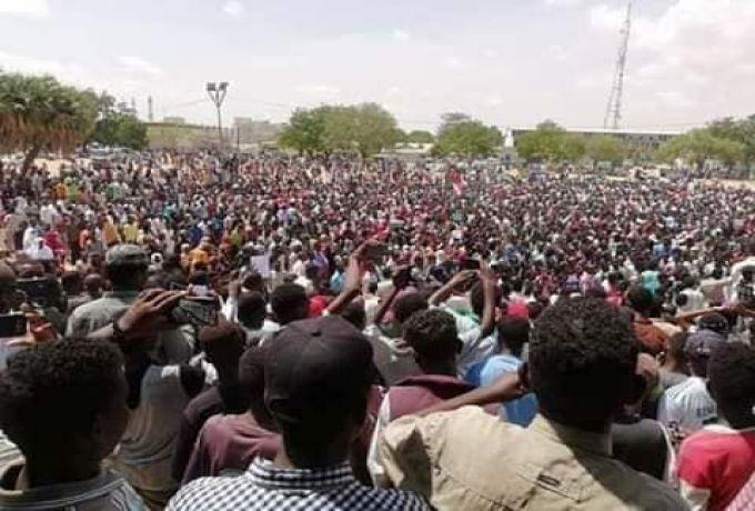 """""""سودان بدون كيزان"""".. احتفالات الخرطوم بوثيقة عزلت الإخوان"""