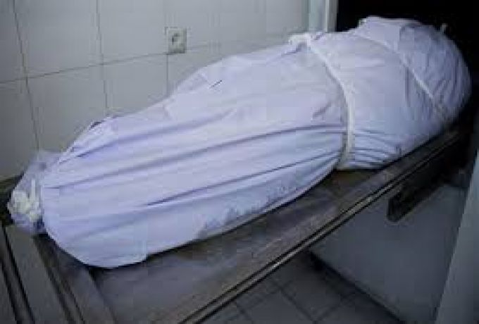 """العثور على جثة شاب """"مُغتصَب"""" بشارع النيل بأم درمان"""