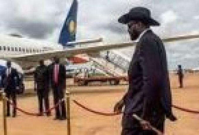 برلمان الجنوب يتردد في شراء طائرة خاصة لسيلفا كير
