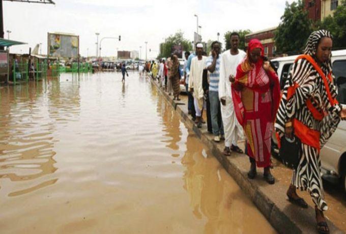 الارصاد الجوية تحذر من امطار رعدية مختلفة الغزارة تؤثر على حالة الطقس في السودان اليوم الخميس وغدا الجمعة – تقرير