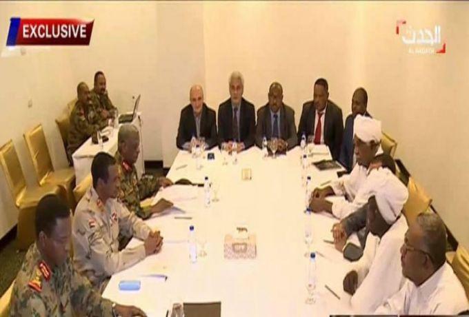 جريدة بريطانية : خلال سبتمبر المقبل ماذا يتوقع من حكومة الكفاءات الانتقالية في السودان ؟