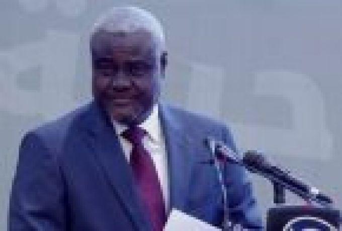 السوداني: موسى فكي: قرار وشيك برفع تعليق عضوية السودان