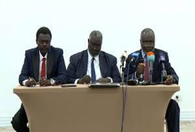 قيادي بارز في حركة سودانية مسلّحة يعلن استقالته
