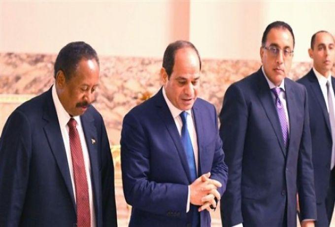 حكومة حمدوك.. السودان ينفتح على العالم ويتخلص من عزلة الإخوان