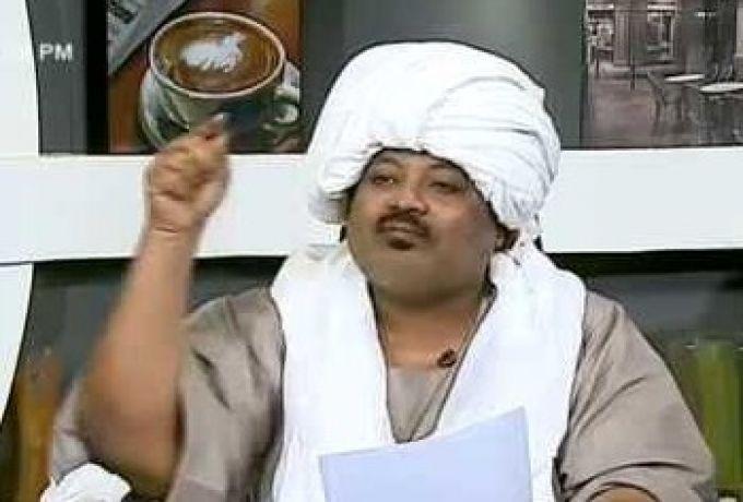 هل حسين خوجلي علي حق؟
