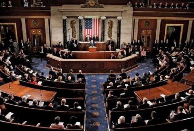 وفد من الكونغرس الأمريكي يزور الخرطوم