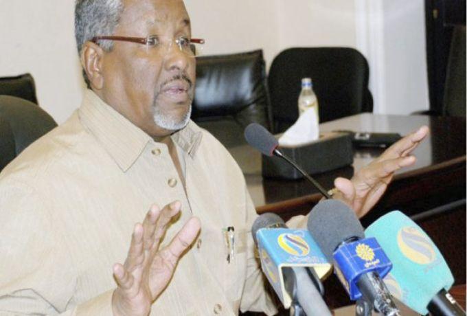 السوداني: إيداع عبد الرحمن الخضر في سجن كوبر