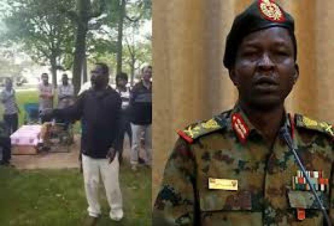 كباشي : تغييرات في هيكل القيادة العليا للقوات المسلحة والسلام من أولويات الفترة الانتقالية