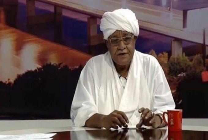 الدبيلو يقود «مفوضية السلام» السودانية