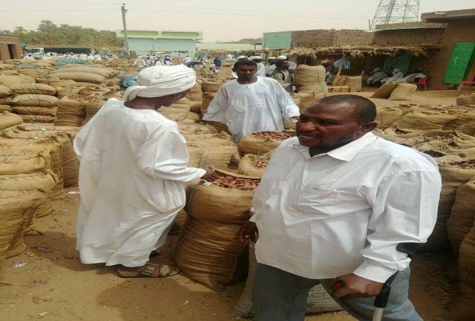 استعدادات للمهرجان الدولى للتمور السودانية فى نوفمبر