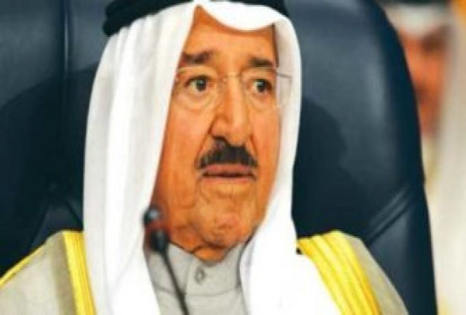 """أمير الكويت : خلاف قطر والسعودية لم يعد """"محتملاً"""