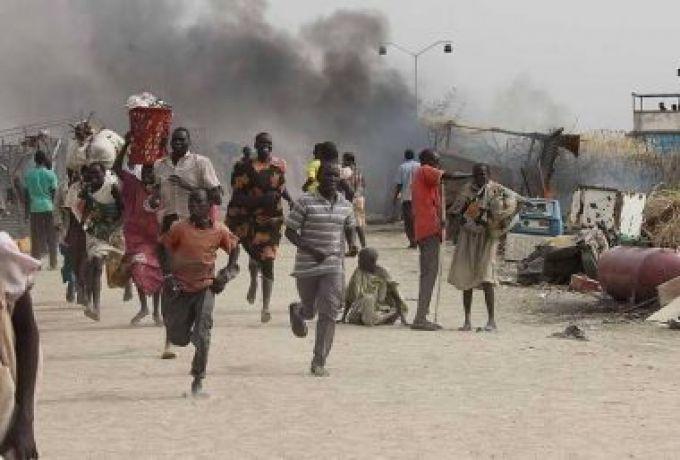 قتلى في هجوم مسلح على مزرعة بمنطقة كوسا بولاية شمال دارفور