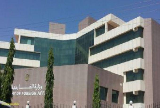 وزارة الخارجية السودانية تتراجع عن سحب سفيرها بلندن