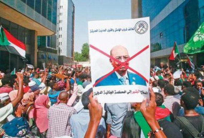 عودة اسم البشير الى الواجهة مجددا في السودان