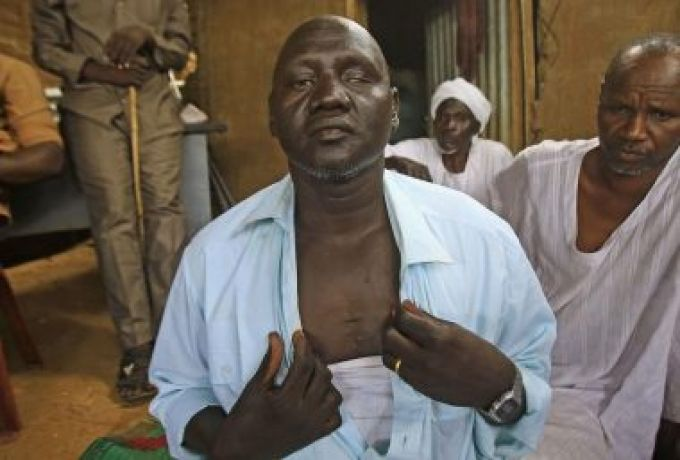 ميدل است اونلاين : السودان يعمل على تضميد جراح دارفور