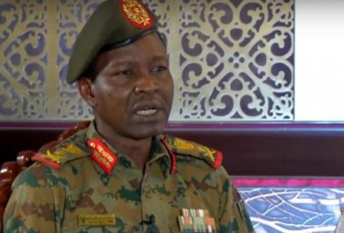 السيادي: الجبهة الثورية وافقت على تعيين ولاة مؤقتين