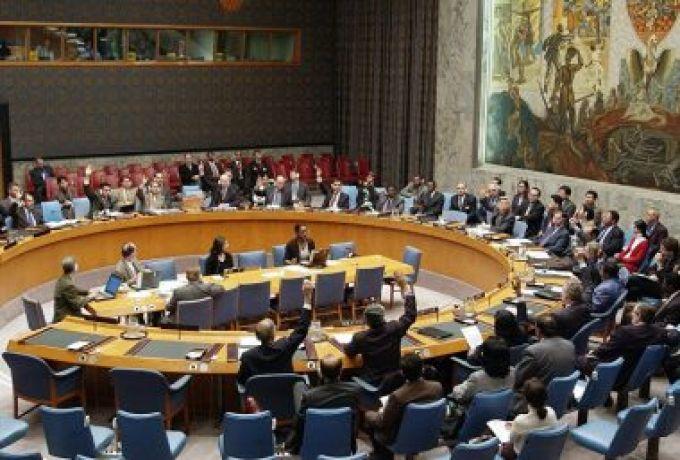مجلس الأمن: الوضع في السودان لازال خطيرا