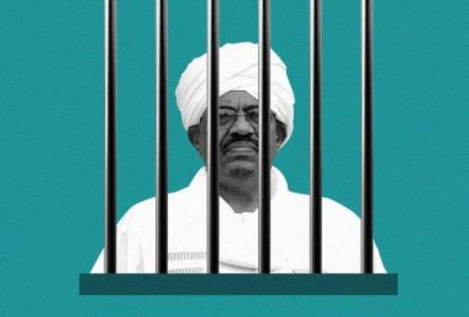 تاور: ستتم محاكمة رموز النظام داخليا