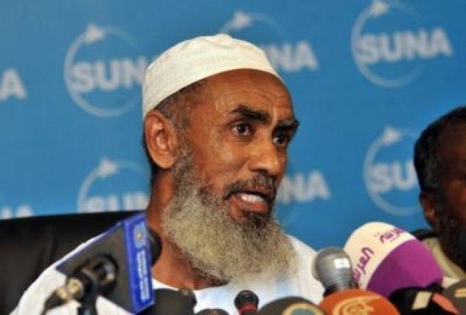 امريكا تعرض 4 مليون دولار لمن يدلها على الارهابي السوداني القوصي
