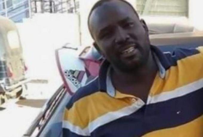 في جنازته الحاشدة.. سودانيون يطالبون بكشف ملابسات وفاة الشرطي نزار النعيم