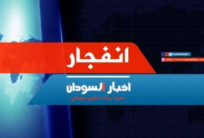 مصرع 3 اطفال واصابة اخرين في انفجار قرب معسكر بمحلية مروي