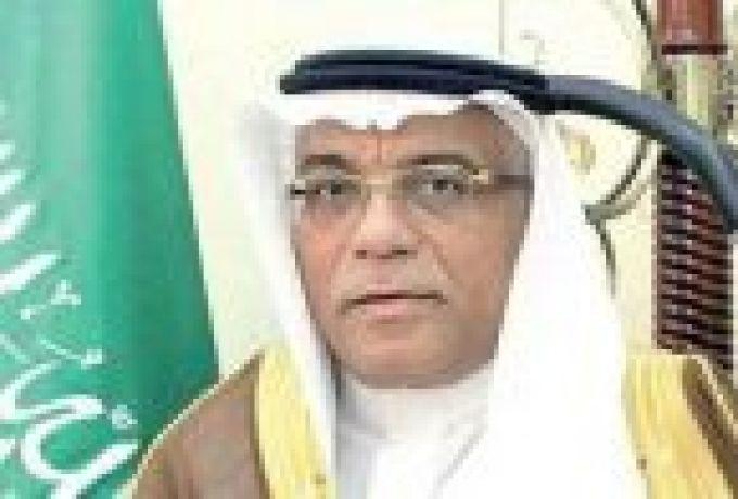 السعودية تجدد تأكيدها دعم عملية السلام في السودان