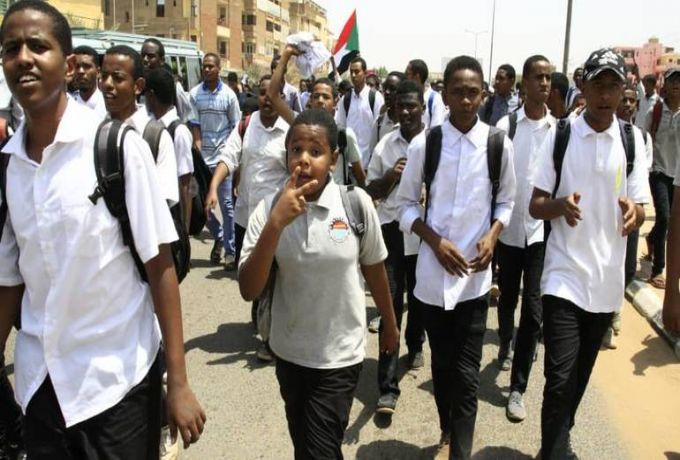 توقيع ميثاق شرف طلابي لنبذ العنف بجامعة النيلين