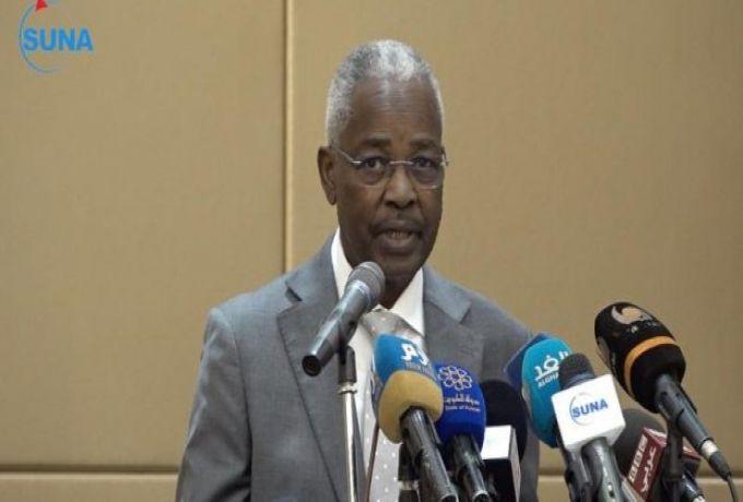 مانيس: جهود لانضمام السودان لمنظمة التجارة العالمية