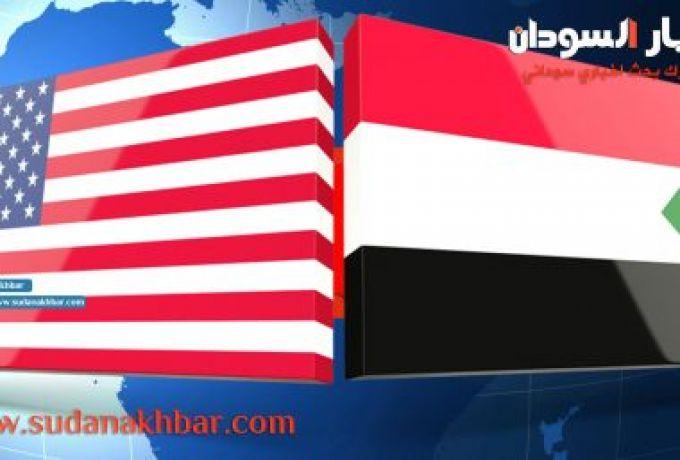 امريكا تقرر ترفيع العلاقات الدبلوماسية وتعيين سفير رسمي الى الخرطوم