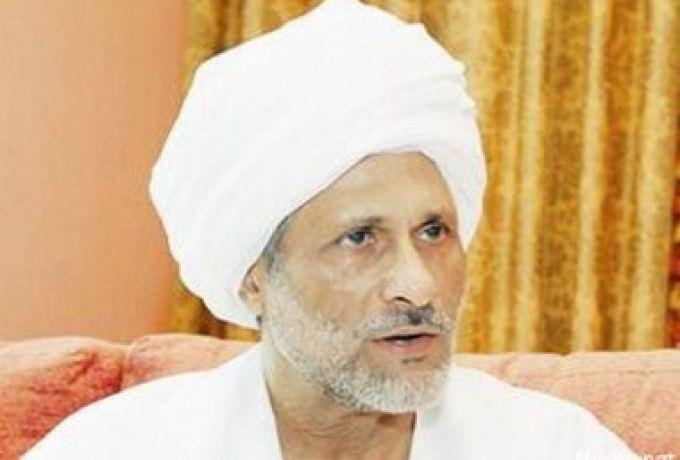 غازي صلاح يهاجم الحكومة الانتقالية ويصفها بالفاشلة ويرفض ملاحقة المسؤولين عن انقلاب 1989