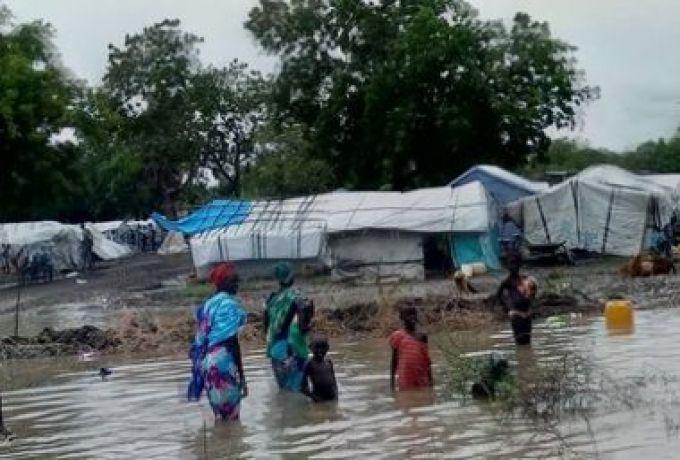 ولاية أكوبو يحذر من حدوث مجاعة بسبب فشل الموسم الزراعي