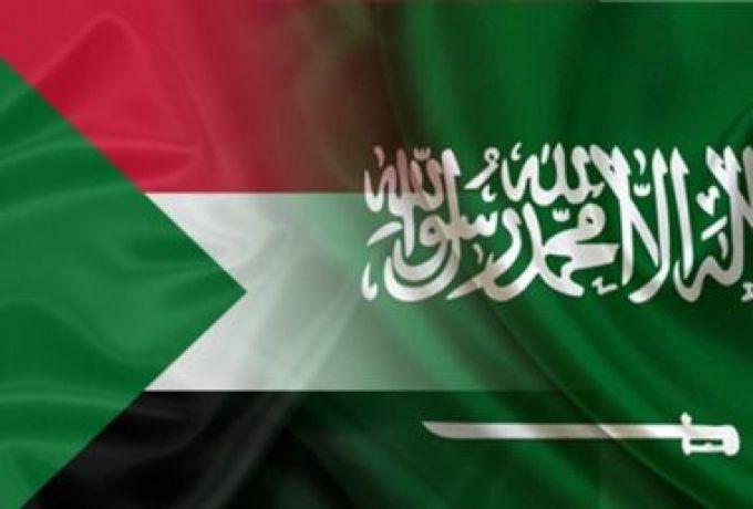 السعودية تؤكد زيادة دعمها للسودان