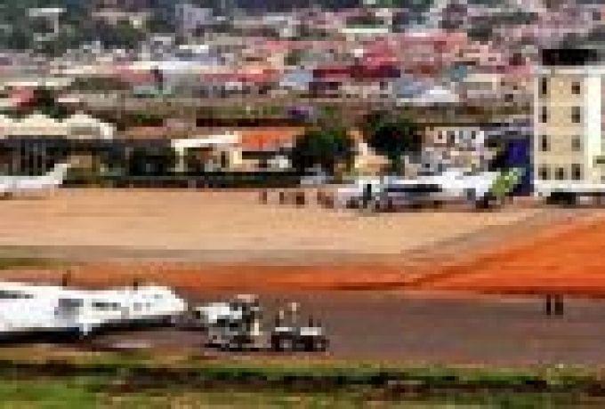 شركات الطيران الإقليمية تهدد بوقف الرحلات الجوية إلى جوبا